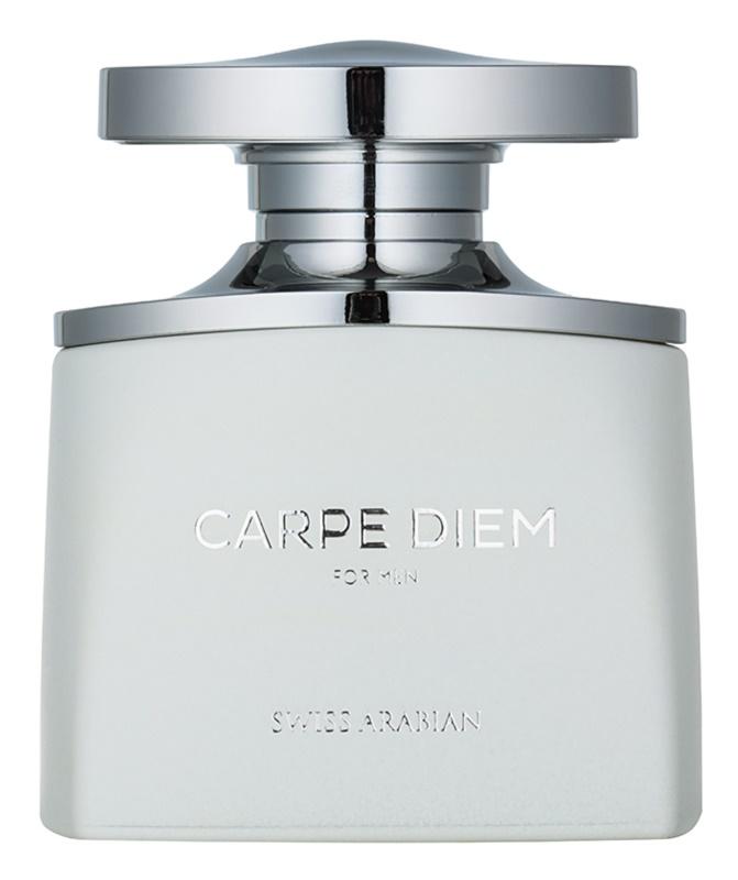 Swiss Arabian Carpe Diem eau de toilette férfiaknak 100 ml