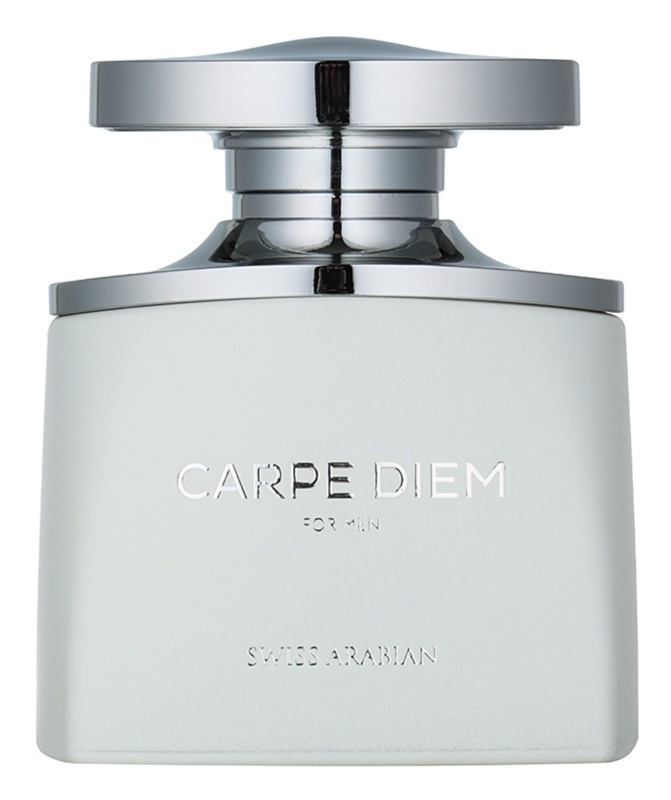 Swiss Arabian Carpe Diem toaletní voda pro muže 100 ml