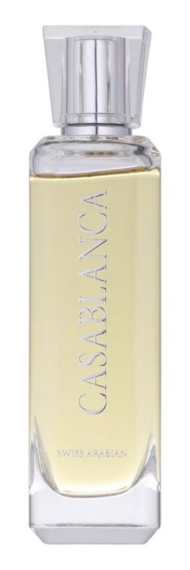 Swiss Arabian Casablanca parfémovaná voda unisex 100 ml