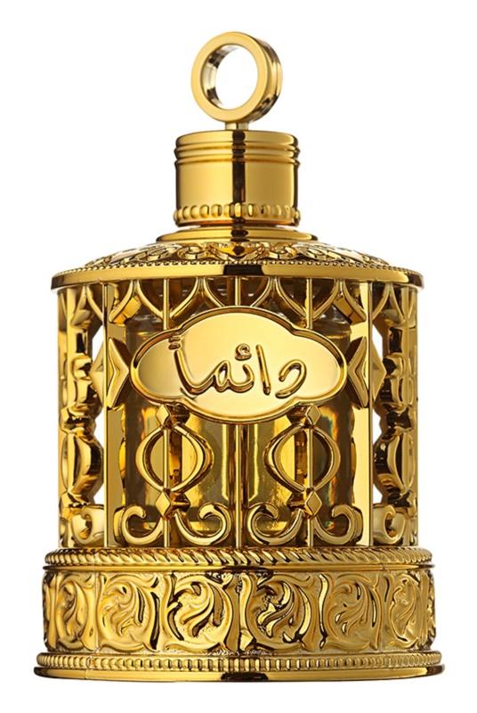 Swiss Arabian Daeeman parfümiertes Öl unisex 24 ml
