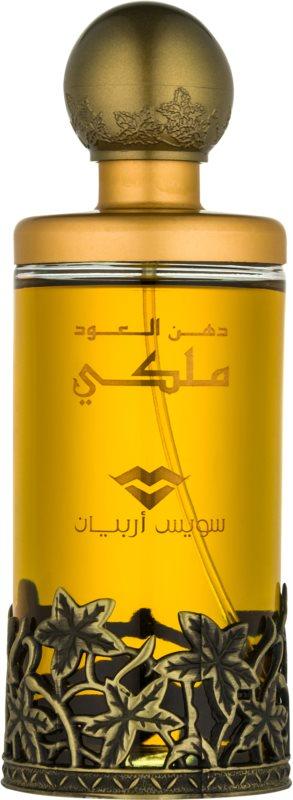 Swiss Arabian Dehn Al Oodh Malaki eau de parfum pentru barbati 100 ml
