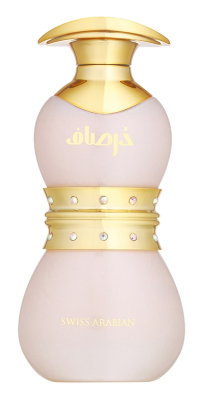 Swiss Arabian Dorsaf Eau de Parfum for Women 75 ml
