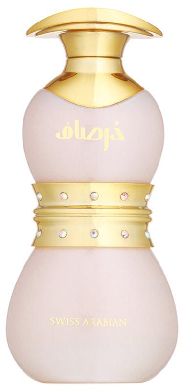 Swiss Arabian Dorsaf Parfumovaná voda pre ženy 75 ml