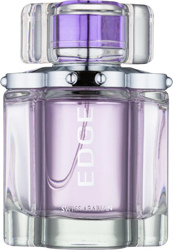 Swiss Arabian Edge eau de parfum per donna 100 ml