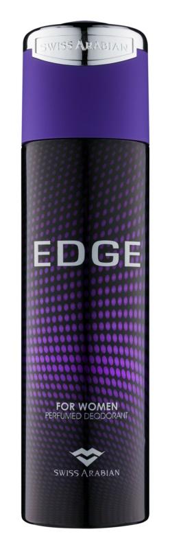 Swiss Arabian Edge deospray pentru femei 200 ml