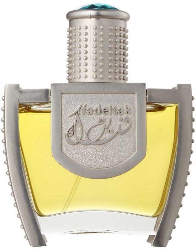 Swiss Arabian Fadeitak eau de parfum unisex 45 ml