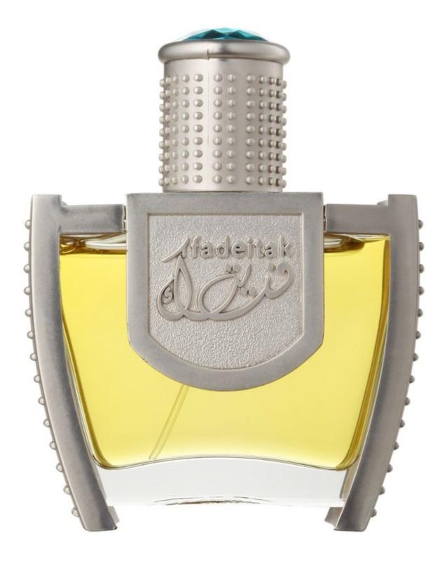 Swiss Arabian Fadeitak Parfumovaná voda unisex 45 ml