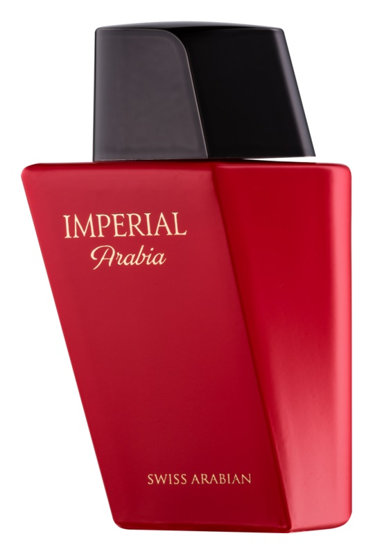 Swiss Arabian Imperial Arabia Parfumovaná voda unisex 100 ml