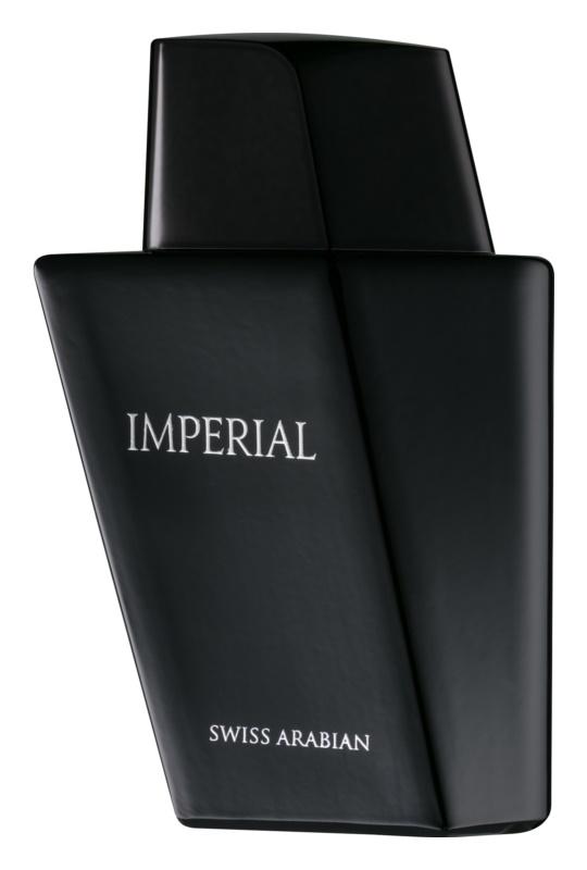 Swiss Arabian Imperial eau de parfum pentru barbati 100 ml