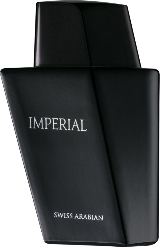 Swiss Arabian Imperial eau de parfum per uomo 100 ml