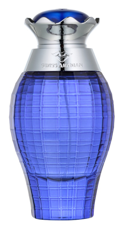 Swiss Arabian Jewel eau de parfum nőknek 75 ml