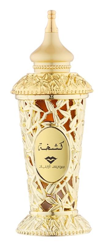 Swiss Arabian Kashkha olejek perfumowany unisex 20 ml