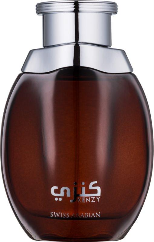 Swiss Arabian Kenzy eau de parfum unisex 100 ml