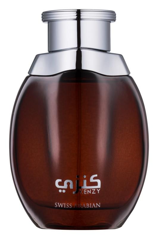 Swiss Arabian Kenzy woda perfumowana unisex 100 ml
