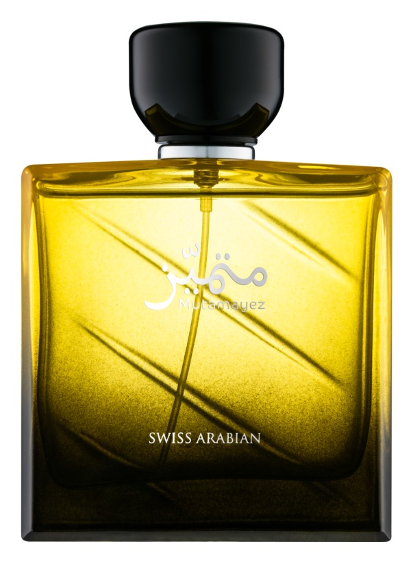 Swiss Arabian Mutamayez Parfumovaná voda pre mužov 100 ml