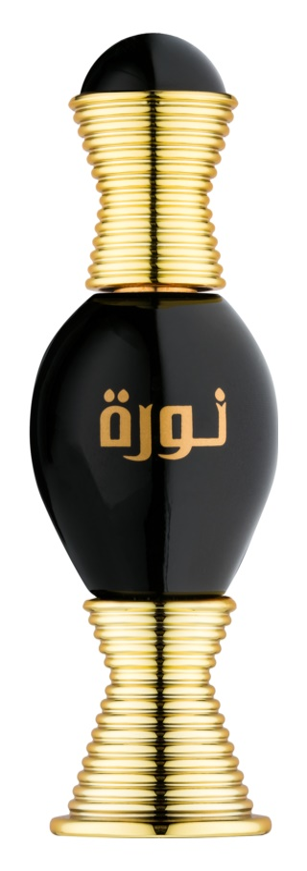 Swiss Arabian Noora Onyx olejek perfumowany unisex 20 ml