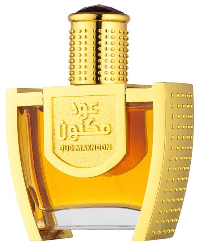 Swiss Arabian Oud Maknoon eau de parfum pentru femei 45 ml