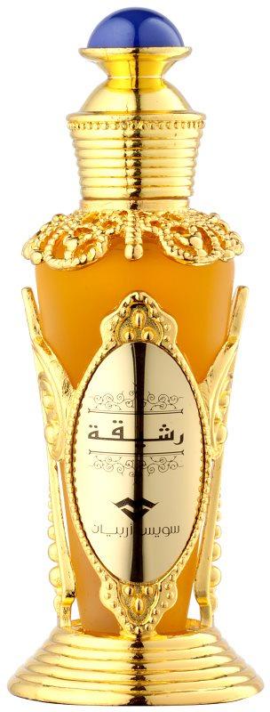 Swiss Arabian Rasheeqa olejek perfumowany unisex 20 ml