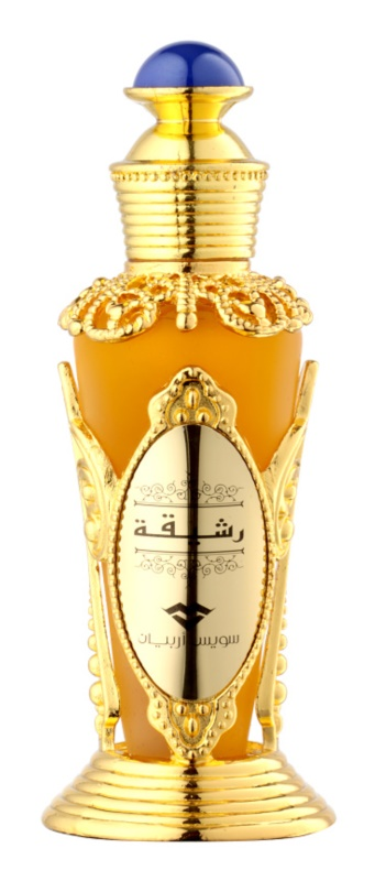 Swiss Arabian Rasheeqa olio profumato unisex 20 ml
