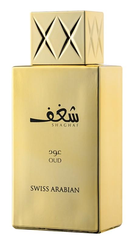Swiss Arabian Shaghaf Oud woda perfumowana dla kobiet 75 ml