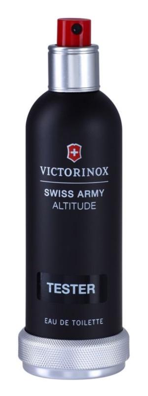 Swiss Army Altitude eau de toilette teszter férfiaknak 100 ml