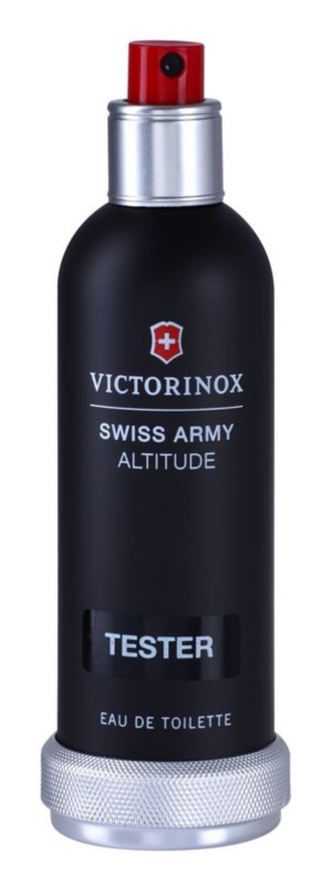 Swiss Army Altitude woda toaletowa tester dla mężczyzn 100 ml