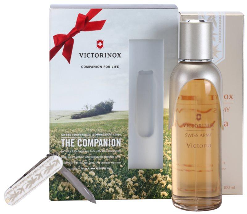 Swiss Army Victoria Geschenkset II.
