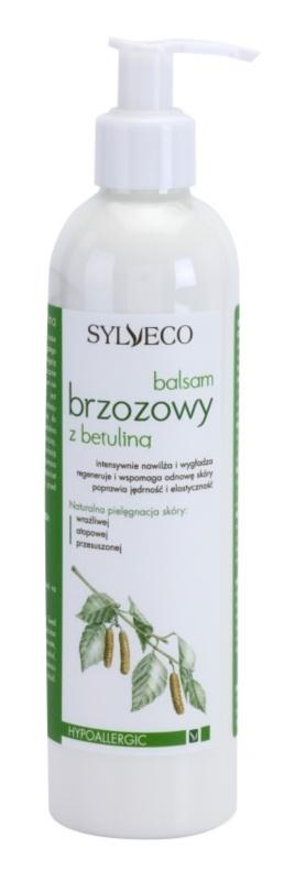 Sylveco Body Care feuchtigkeitsspendender Balsam für trockene bis atopische Haut