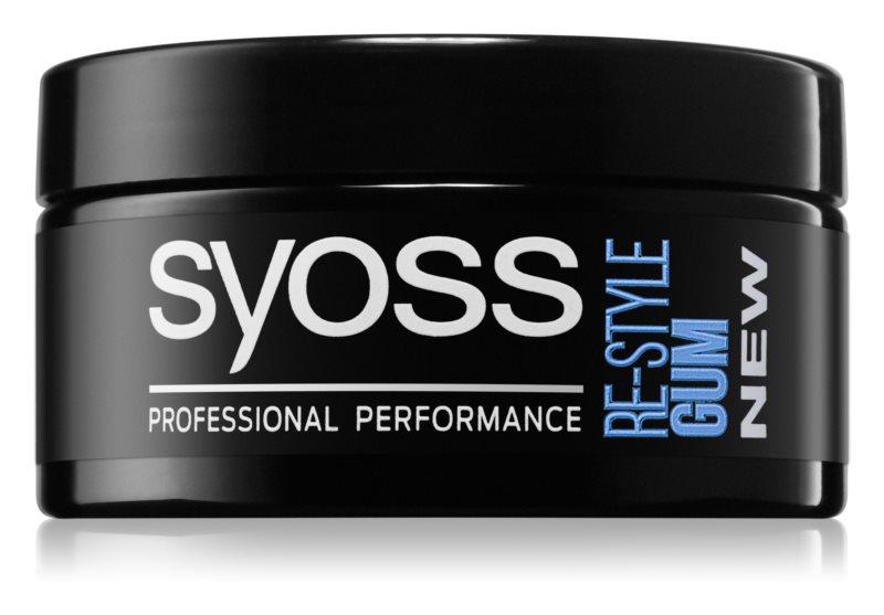 Syoss Re-Style stylingová guma