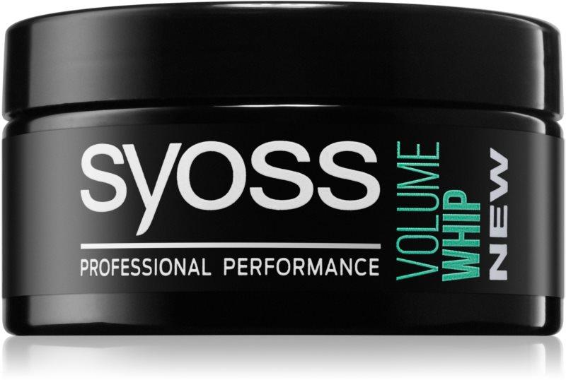 Syoss Volume Whip stiling voluminozna pena za volumen