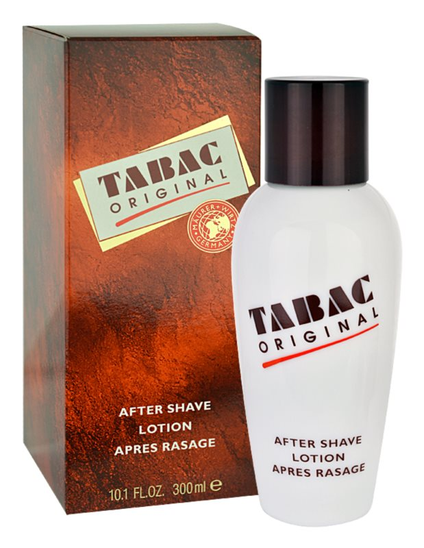 Tabac Tabac After Shave Herren 300 ml