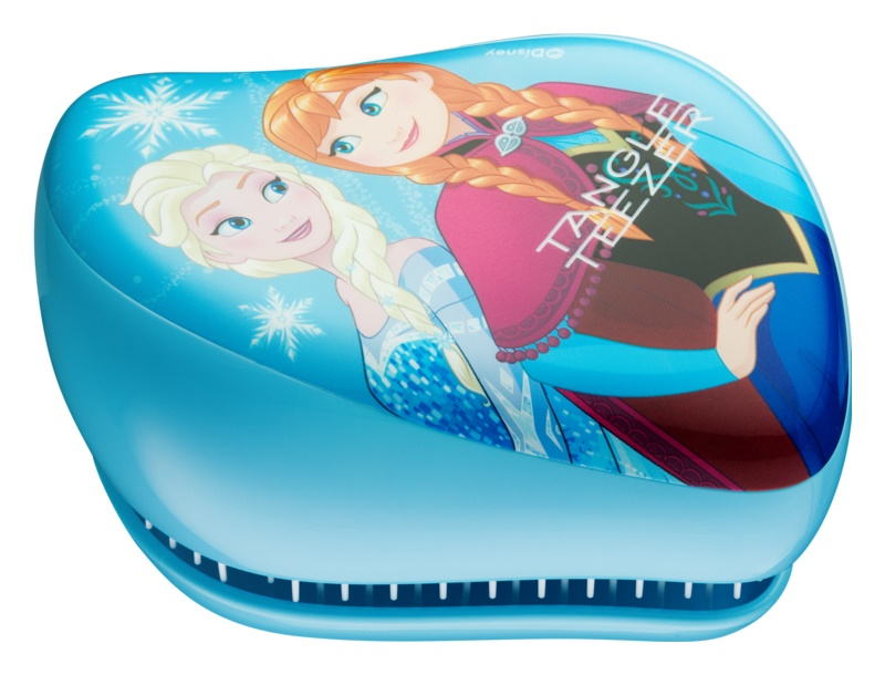 Tangle Teezer Compact Styler Frozen brosse à cheveux