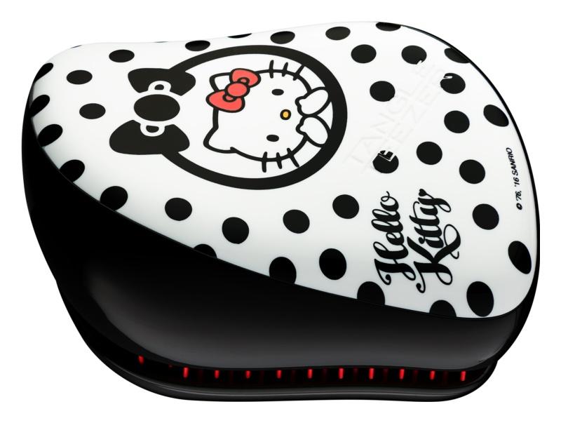 Tangle Teezer Compact Styler Hello Kitty escova de cabelo