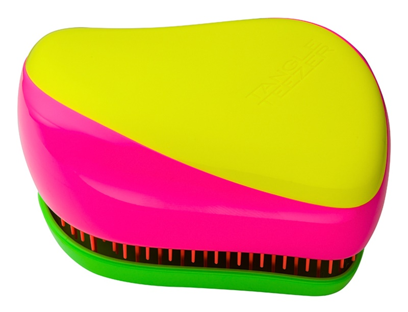 Tangle Teezer Compact Styler brosse à cheveux