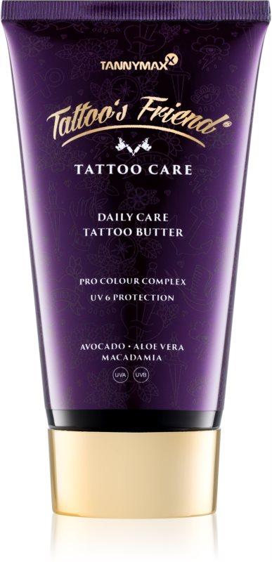 Tannymaxx Tattoo Care ošetrujúci krém na tetovania na každodenné použitie