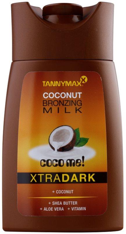 Tannymaxx Coco Me! XtraDark otiune de bronzat la solar