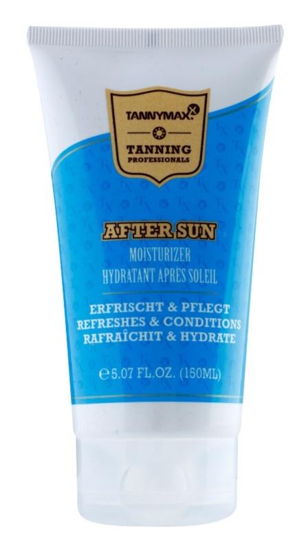Tannymaxx Tanning creme corporal hidratante pós-solar