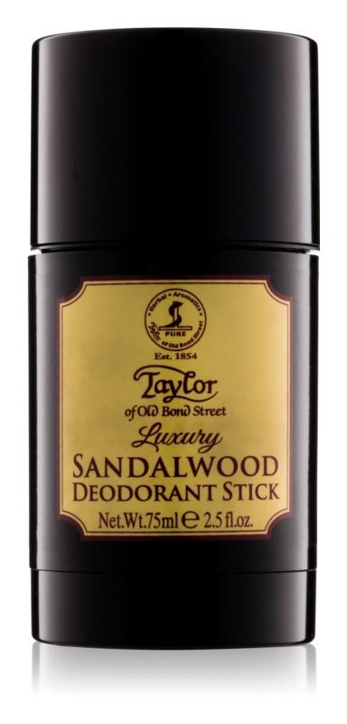 Taylor of Old Bond Street Sandalwood антиперспірант