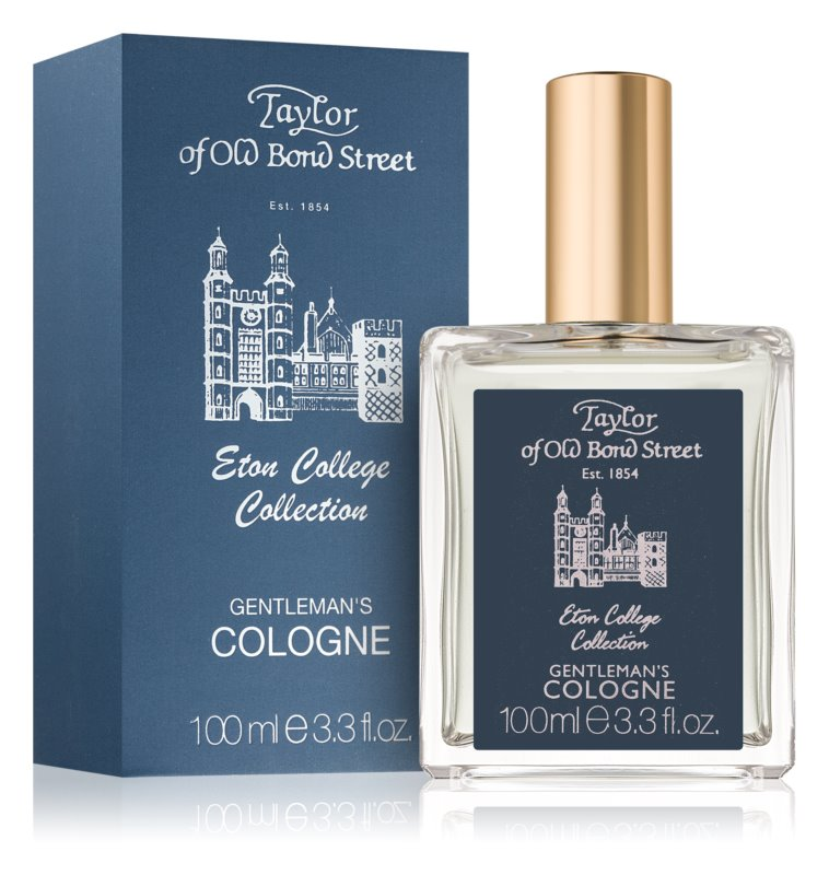 Taylor of Old Bond Street Eton College Collection kolinská voda pre mužov 100 ml