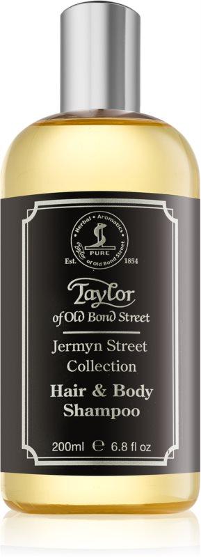 Taylor of Old Bond Street Jermyn Street Collection tělový a vlasový šampon