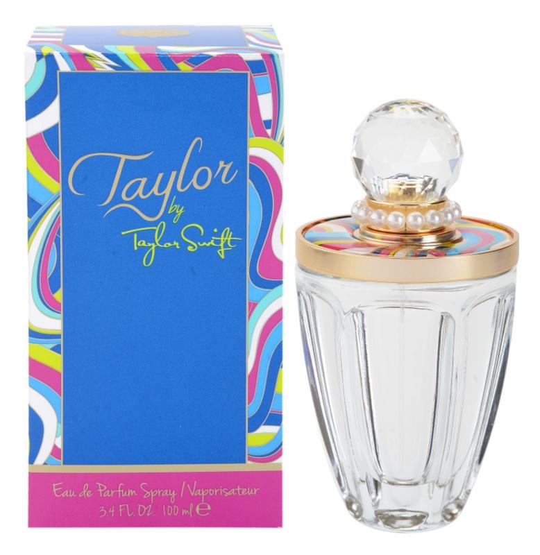 Taylor Swift Taylor eau de parfum pour femme 100 ml