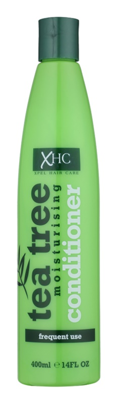 Tea Tree Hair Care condicionador hidratante para uso diário