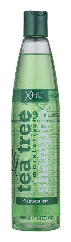 Tea Tree Hair Care hidratáló sampon mindennapi használatra