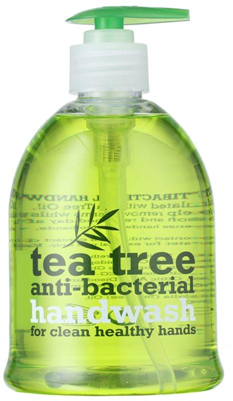 Tea Tree Anti-Bacterial Handwash mydło w płynie do rąk