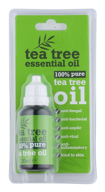 Tea Tree Oil čistý esenciální olej