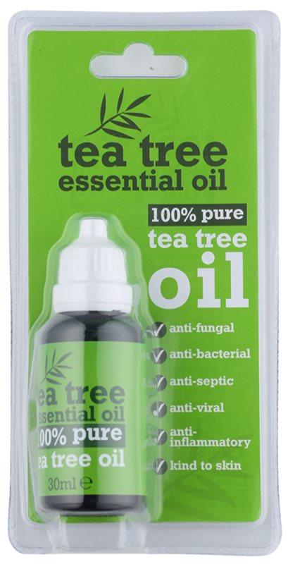 Tea Tree Oil huile essentielle pure