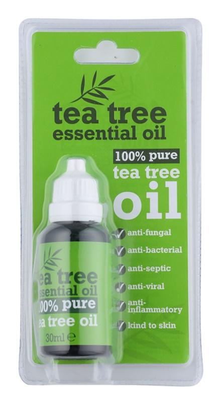 Tea Tree Oil καθαρό αιθέριο έλαιο