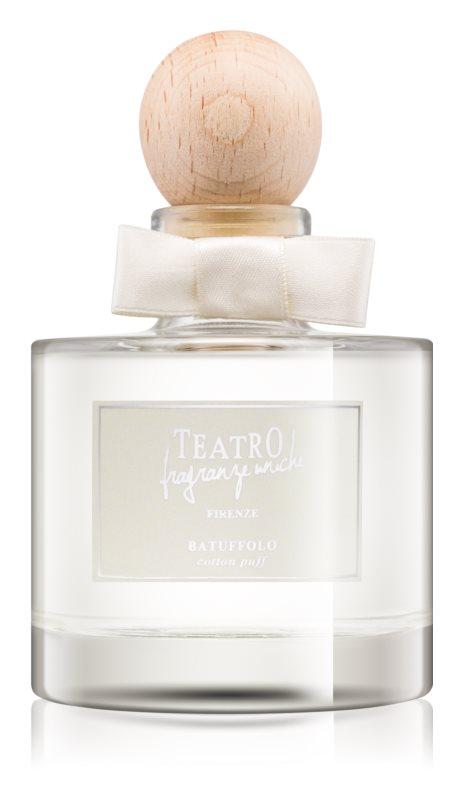 Teatro Fragranze Batuffolo aroma difuzor cu rezervã 200 ml  I.