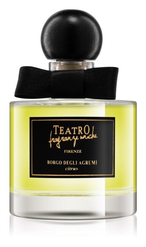 Teatro Fragranze Borgo Degli Agrumi aroma difuzér s náplní 200 ml  I.