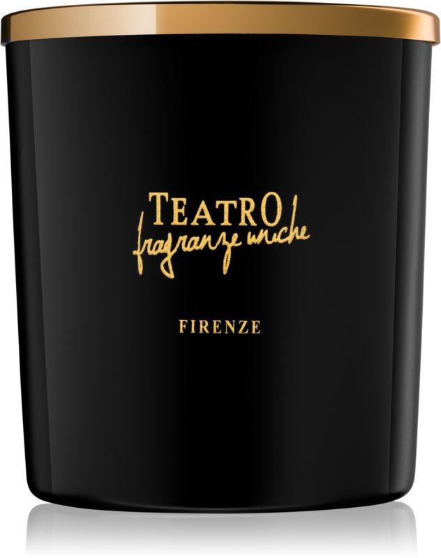 Teatro Fragranze Tabacco 1815 Αρωματικό κερί 180 γρ